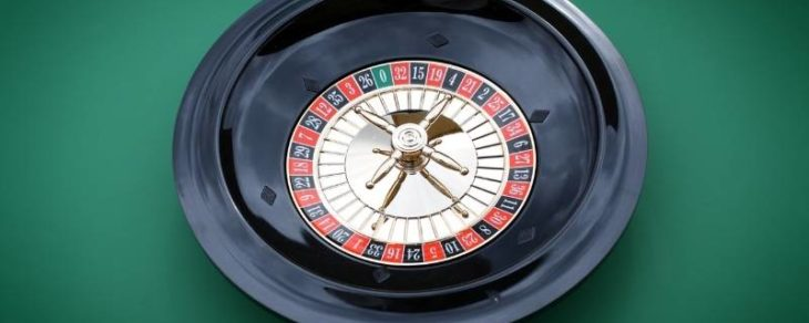 How Many Numbers are there on a Roulette Wheel