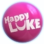 happy luke casino logo