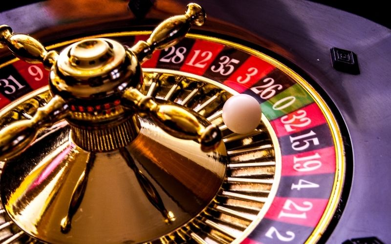 Roulette wheel invention