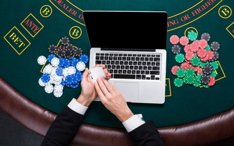 how to play speed baccarat