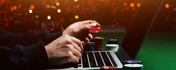 what is white label casino