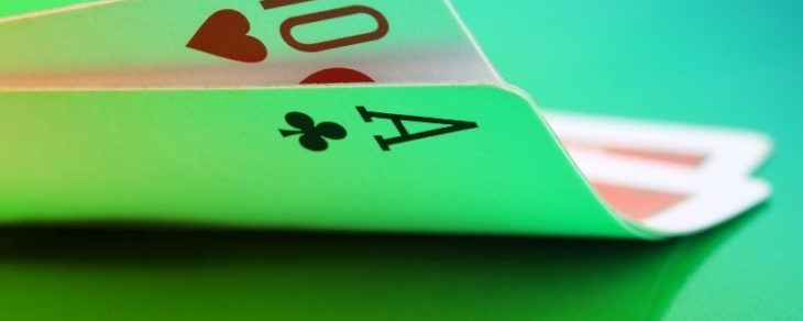 Blackjack Strategies using the D'alembert Betting System