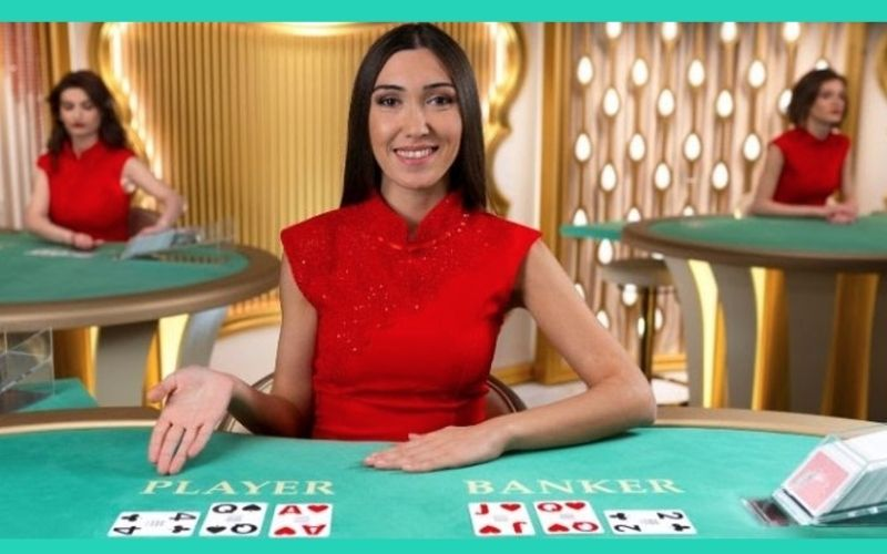 how to Play Baccarat for Free