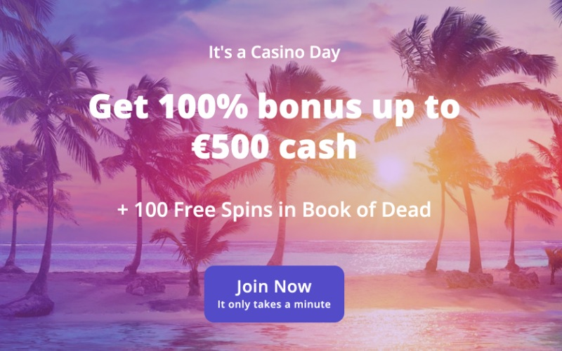 Casino days review india