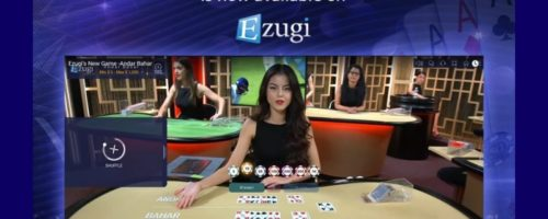 Ezugi Andar Bahar Review and Game Guide to Win Higher