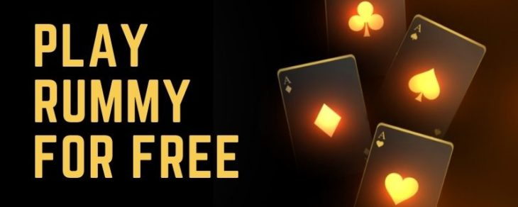play rummy for free